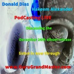 Alien At Home PodCast