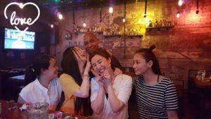 m bar china